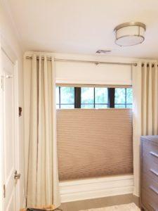 Custom window treatments long island