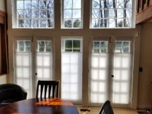 long island Window treatments